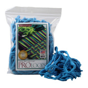 Harrisville Designs PRO 25cm Cotton Loops, Turquoise