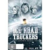 Ice Road Truckers: Season 10 [Region 4]
