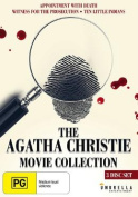 The Agatha Christie Collection [Region 4]