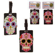 BACKPACK TAGS AND LUGGAGE TAGS