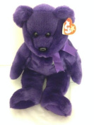 TY Beanie Buddy - PRINCESS the Bear by Beanie Buddies