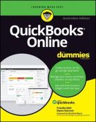 QuickBooks Online for Dummies Australian Edition