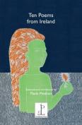 Ten Ten Poems from Ireland