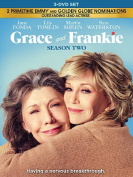 Grace and Frankie: Season 2 [Region 1]
