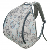 ECOSUSI Large Baby Nappy Backpack Changing Bag Colourful