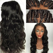 Eva Hair Full Lace Human Hair Wigs For Black Women Brazilian Virgin Hair Wig Body Wave Lace Front Human Hair Wigs Glueless Full Lace Wigs