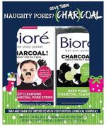 Biore Charcoal Gift Box