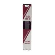 Nielsen Metal Frame Kit Accents Black 30cm