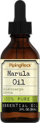Marula Oil 100% Pure 60ml dropper bottle