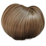 Toptheway 80g Up Do Hair Bun Scrunchy Scrunchie Hair Piece Clip In Ponytail Extensions