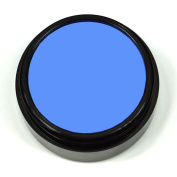 Graftobian Professional Theatrical Creme Makeup - 30ml Eye Shadow/Lining Shades (Deep Misty Blue) by Graftobian