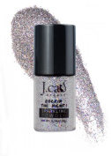 J.cat Beauty Mineral Base Loose Powder Sparkling Glitter Eye Shadow Pigments