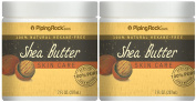 Shea Body Butter (Pure) 2 Jars x 210ml