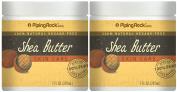 Shea Body Butter (Pure) 2 Jars x 210ml
