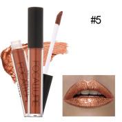 eshion Women Fashion Waterproof Makeup Matte Velvet Long Lasting Lipstick Moisturise Lip Gloss Pencil Lip Balm Cosmetic