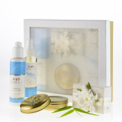 Pure Fiji Island Bliss Set, Coconut