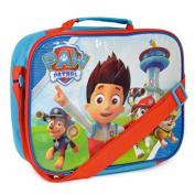 Paw Patrol Boys Lunch Box Bag Blue