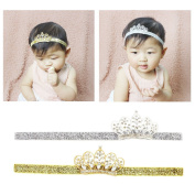 SQDeal Elegant Fashion Baby Girls Hair Care Accessries Headbands Hair Bands for Kids
