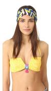 Eugenia Kim Women's Natalia Turban Headband