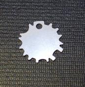Universal screw key for Scissors