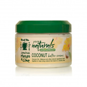 Naturals coconut butter creme