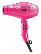 Parlux Advance Light (Fuxia) by Parlux Advance Light Ionic & Ceramic Hair Dryer Fuchsia