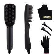 B007 Hair Straighhtener Brush