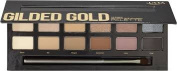Ulta Natural Eyeshadow Palette, Gilded Gold