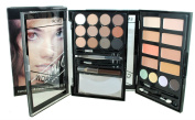 Concealer & Eyebrow Duo (24 Colours) Makeup Beauty Kit