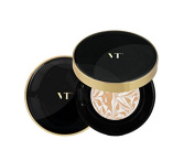 VT Essence Skin Foundation Pact 12g + Refill(12g) NO.21 SPF50 PA+++