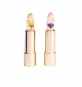 Kailijumei Flower Jelly Lipstick - Dream Purple