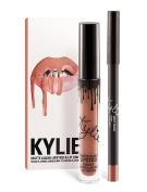 Dirty Peach Kylie Lipkit