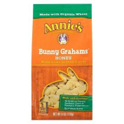 Annie's Homegrown Bunny Grahams Display