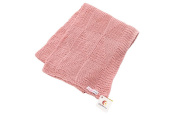 Knitted blankets (Cotton / 90cm110cm)