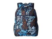 Vera Bradley Lighten Up Backpack Baby Bag Java Floral Backpack Bags