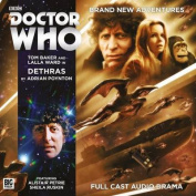Doctor Who: The Fourth Doctor Adventures [Audio]