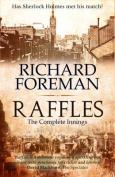Raffles: The Complete Innings