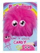 Flufflings Jump n Giggle Fluffling Candy by ToyCentre