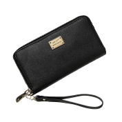 PU Leather,VIASA Lady Women Purse Clutch Wallet Small Bag Card Holder