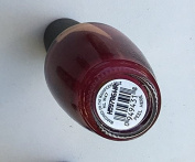 MAROONED ON THE MAGNIFICENT MILE NL W47 NAIL POLISH LACQUER .150ml - 1 Bottle.