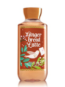 GINGERBREAD LATTE Signature Collection Shower Gel