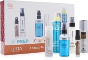 Ulta 3 Steps To Your Best Hair Ever- Prep, Style, Finish 6 Pc Gift Set -