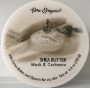 1 , Container, of , MUSK & CASHMERE , Shea Butter, the Ultra Moisturising, Shea Butter, Cream,+15A1.7+