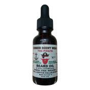 Rugged Scent Wear | The Pirate Beard Oil | 30ml
