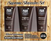 ManCave Supreme Shavecare Set