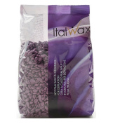 Italwax Film Hard Wax Plum 1kg / 1040ml