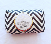 Castelbel Cotton Breeze - 300g Bar Soap - Imported from Portugal