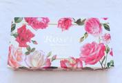 Saponificio Artigianale Fiorentino Roseto 3 x 125g Luxury Soap Set