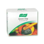 A. Vogel Green Clay for Oily and Problem Skin Type 450g