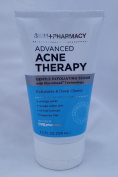 Skin + Pharmacy Advanced Acne Therapy Gentle Exfoliating Scrub, 120ml